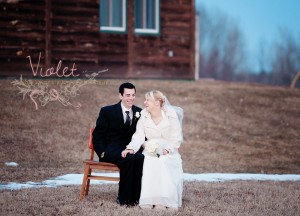 Wedding Photographer, Cornell, WI