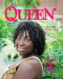 magazine for the women of the eau claire, wi and chippewa valley
