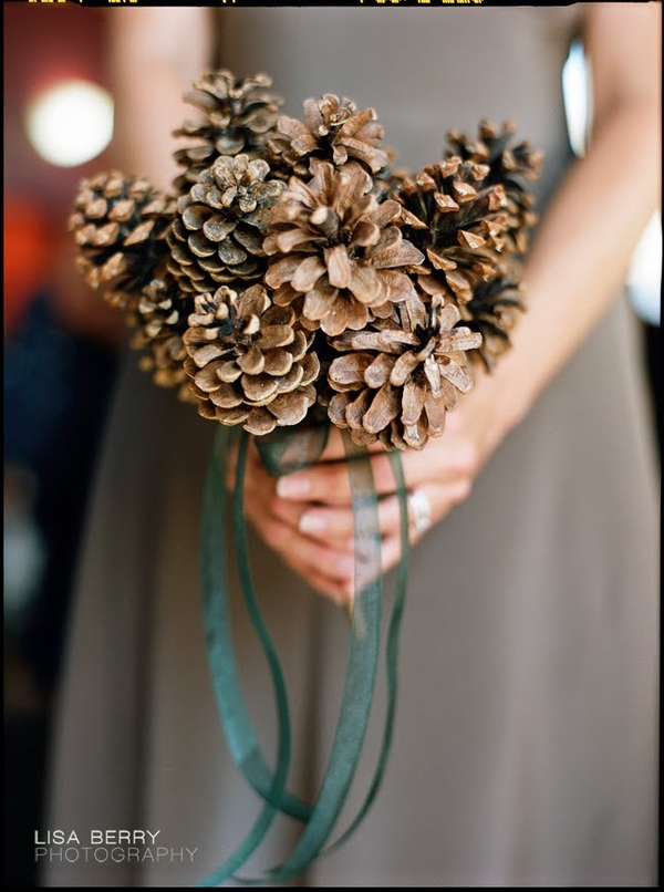Unique ideas for Floral Bouquets