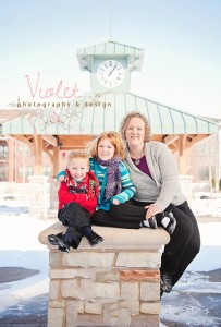 Creative Family Photographer, Eau Claire, WI
