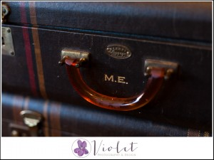 Suitcases made in Eau Claire, WI