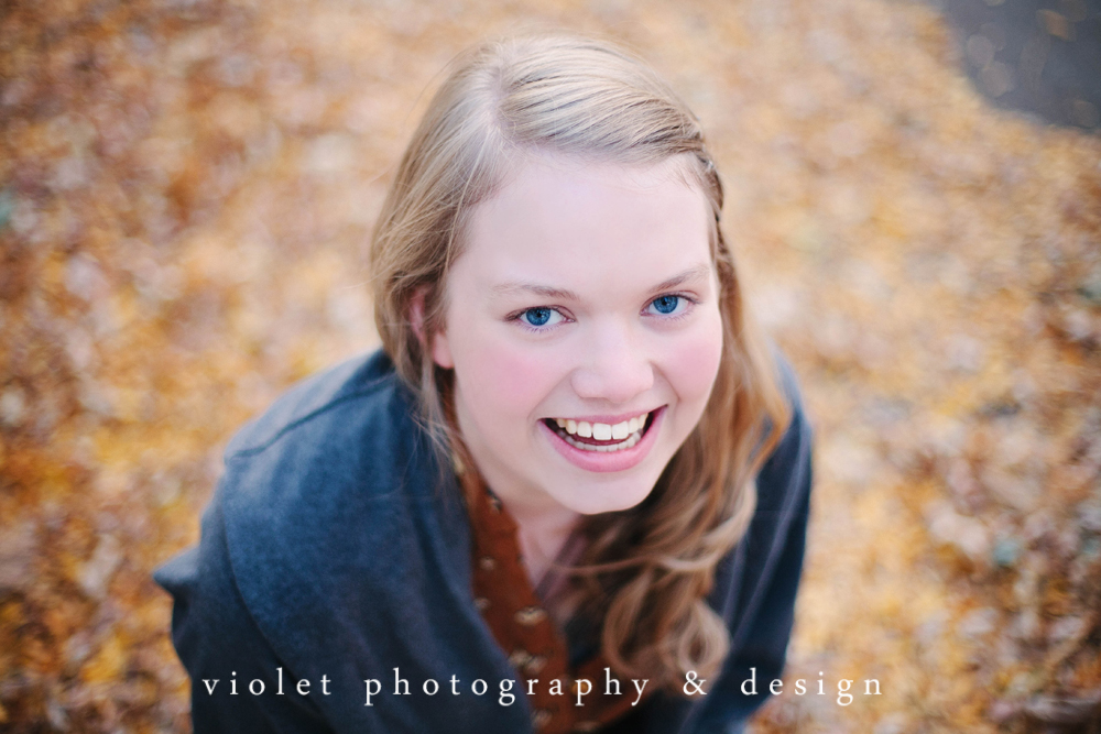Chippewa Falls McDonell High School Senior photographer