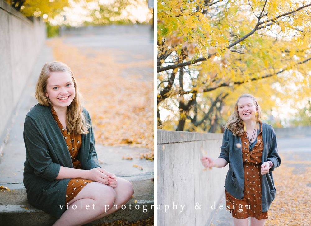 relaxed senior portraits, Chippewa Falls, WI