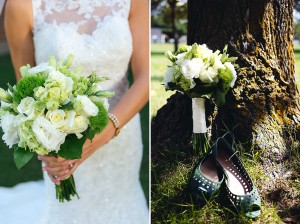greenweddingbouquet
